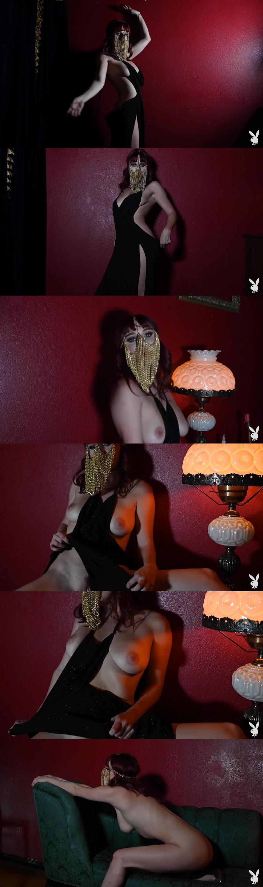 [Playboy Plus] Odette in Slow RevealReal Street Angels