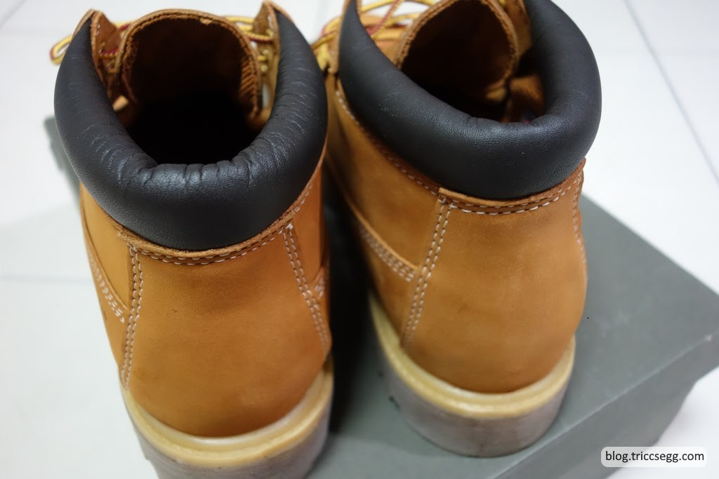 timberland classic yellow boot(11).JPG