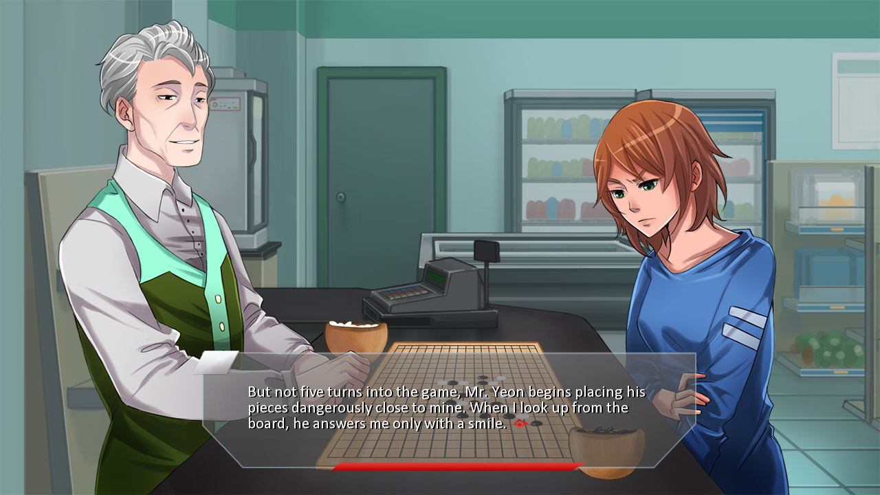 otometwist review sc2vn the esports visual novel