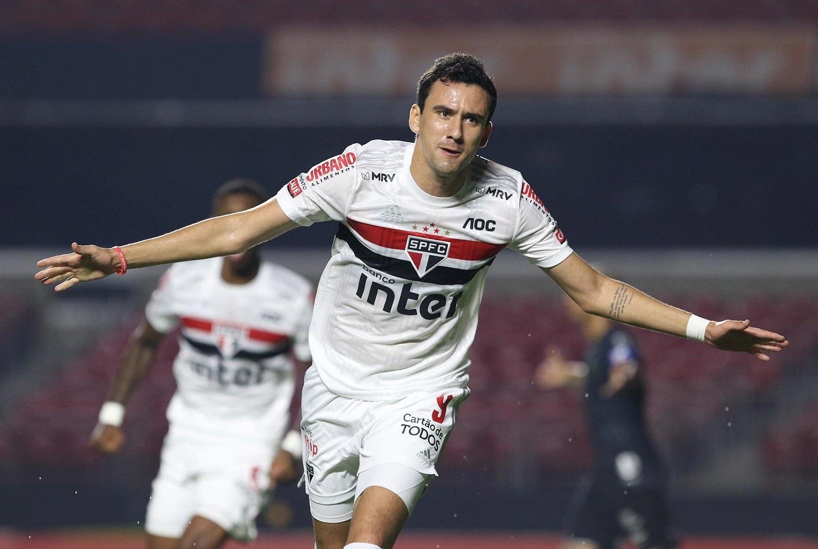 Pablo artilheiro do tricolor é um dos principais nomes do Dream Team