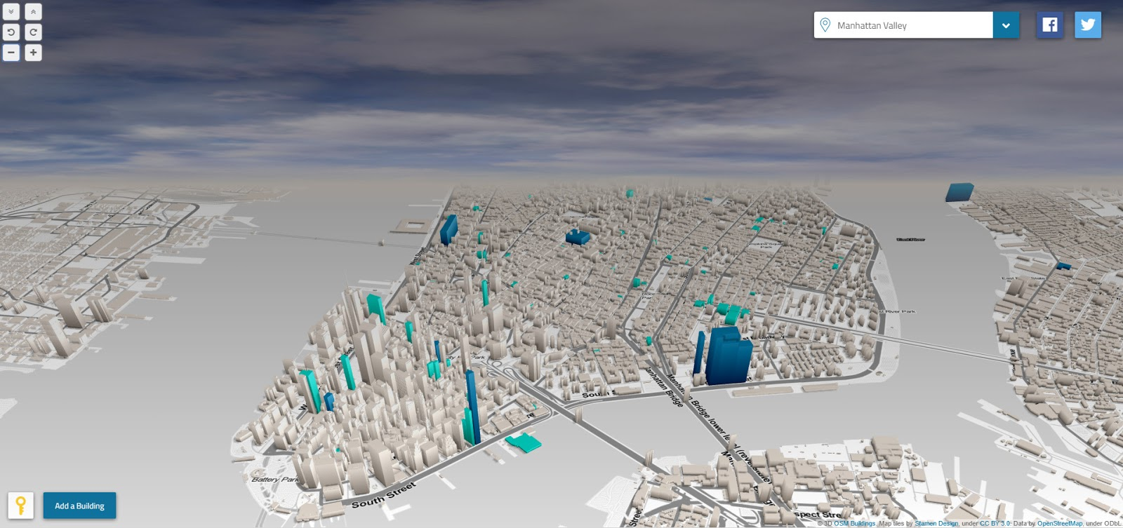 How tall will new buildings in my New York City neighborhood be?