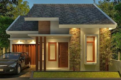 5 Tips Pilihan Desain Rumah Kecil Agar Tidak Sempit