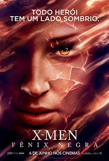 X-Men: Fênix Negra Dublado Online