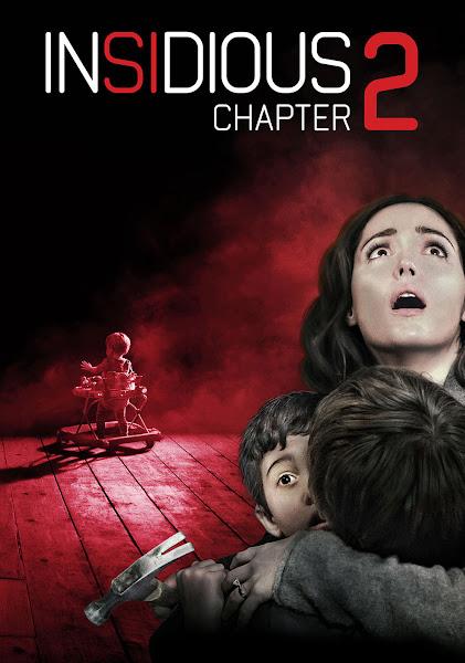 Insidious: Chapter 2 (2013) Dual Audio [Hindi-English] 720p BluRay ESubs Download