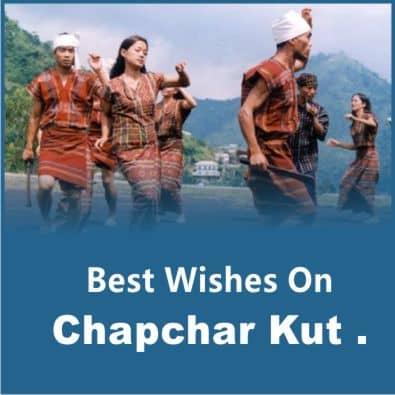 Chapchar Kut Wishes For Whatsapp