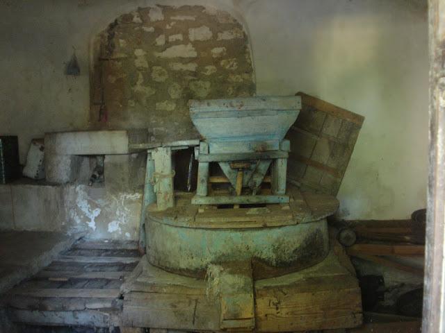 Ο παραδοσιακός Νερόμυλος στη Φιλιαδώνα Δομοκού