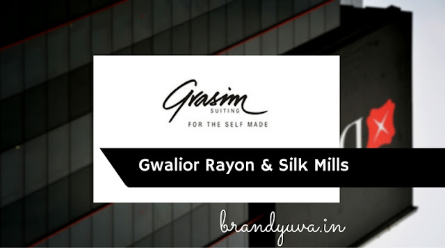full form of grasim suiting company name