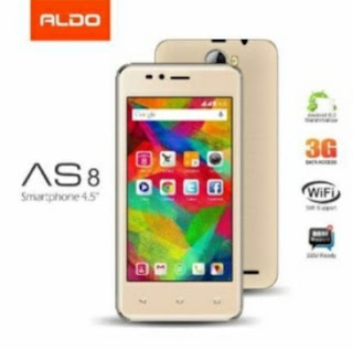 Firmware Aldo AS8 Tested Free Download