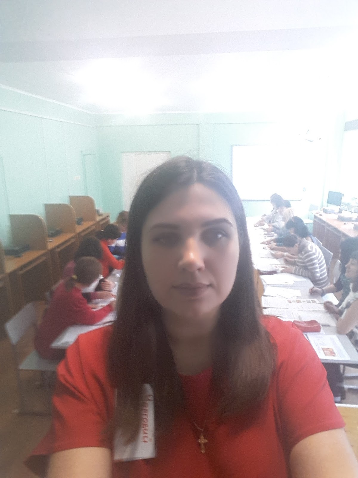 Viktoriya Romanenko Nude Photos 23