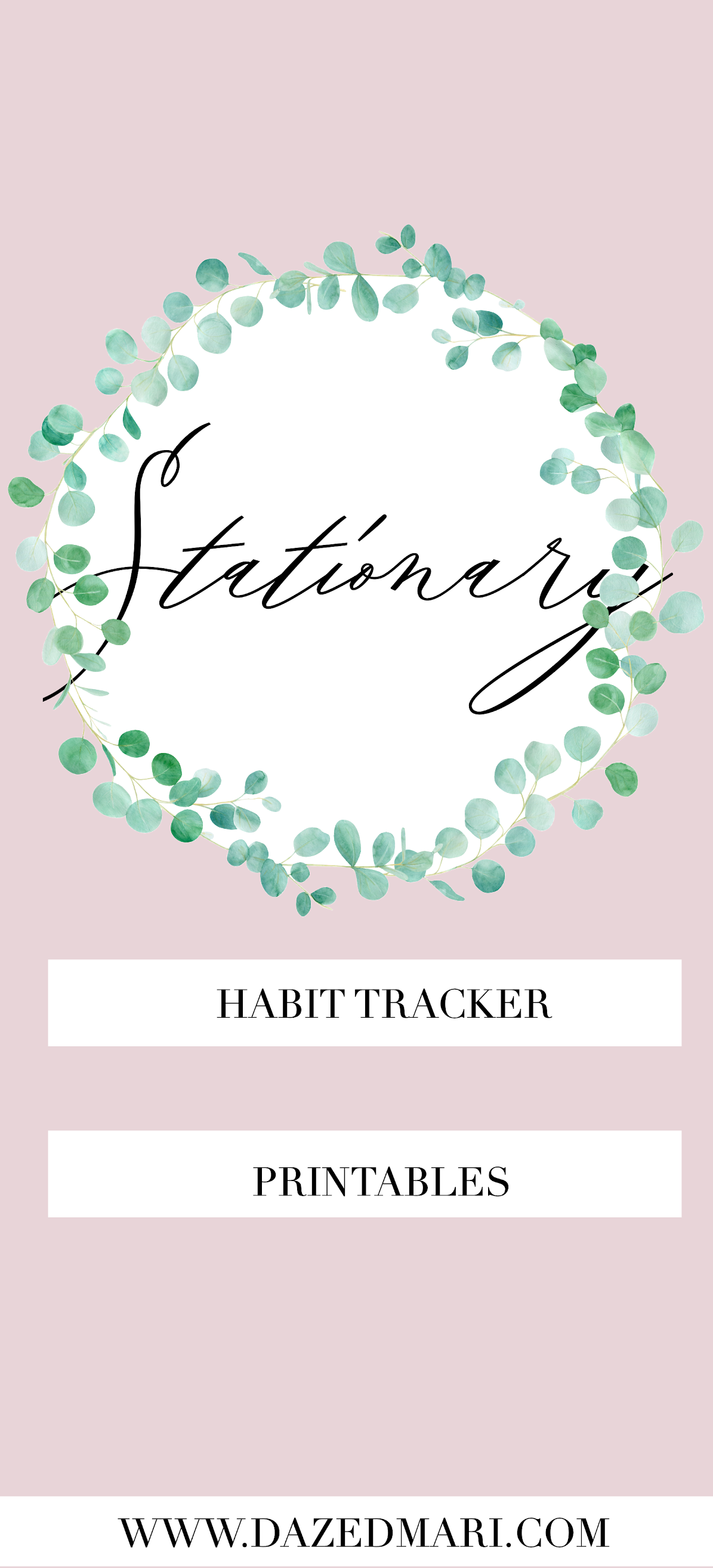 freebie, printable, free download, digital planner, by mari, gumroad