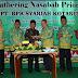 Wabup Hadiri, Milad PT. BPRS Kotabumi Ke-11