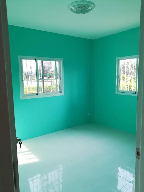 ห้องนอนบ้าน ราคา 3.9 แสนบาท