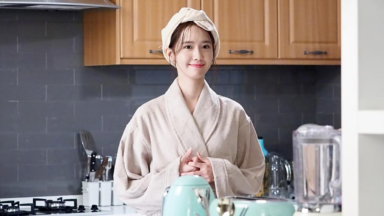 임윤아 im Yoon Ah artis korea mansi dan seksi