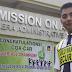 Security Guard, Ganap ng Abogado matapos makapasa sa Bar Exam