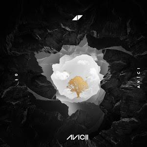 Avicii - Avīci (01) - EP Cover