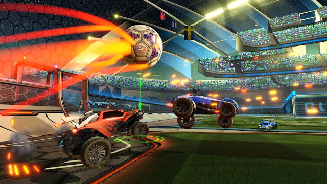 Rocket League Game Download