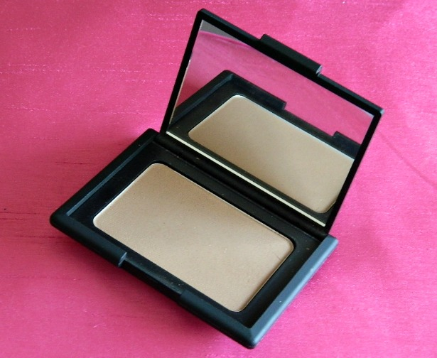 nars laguna bronzer bronzing powder review swatch beauty blog highlight