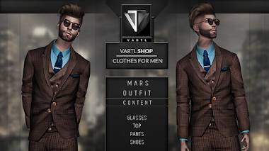 MARS OUTFIT