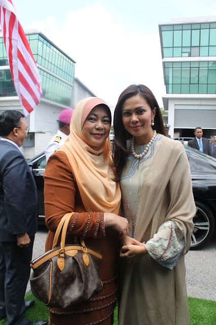 Tengku Permaisuri Selangor Tengku Permaisuri Norashikin
