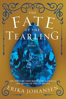 The Fate of the Tearling - Erika Johansen [kindle] [mobi]