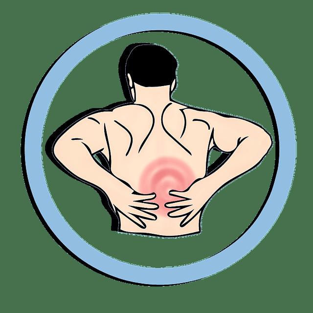 Upper Back HNP or Hernia