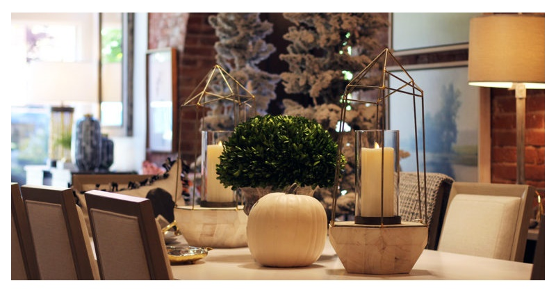 6 Tips to Creating the Perfect Fall Tablescape