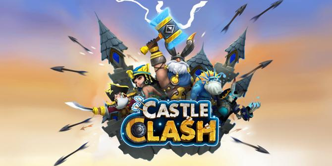 Clash Online