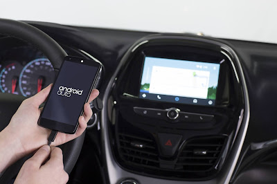 Android Auto Download for Opel