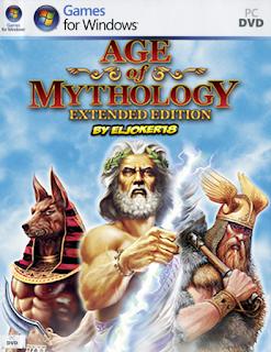Age of Mythology: Extended Edition