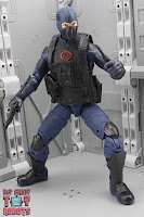 "GI Joe Classified Series ""Cobra Island"" Cobra Trooper 17"