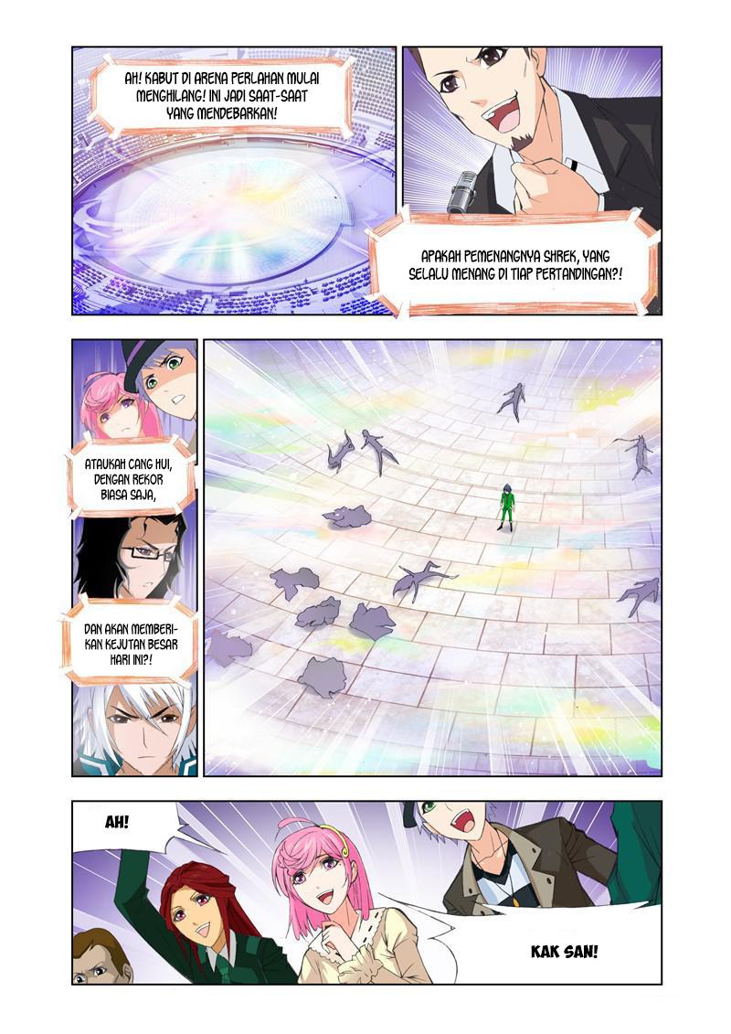 Soul Land Chapter 101