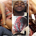"""VIDEO: Davido Gives Out iPhone X To a Lady After """"Dancing"""" For Him In His Car"""