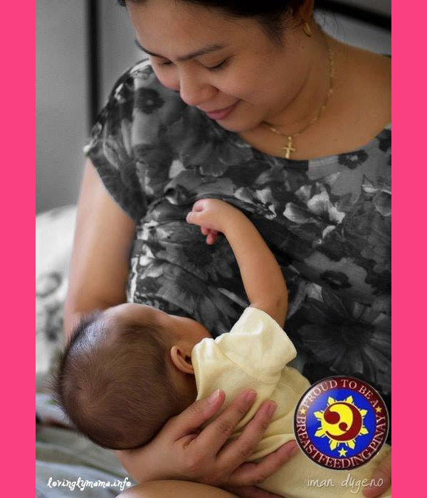 Normalize Breastfeeding Bacolod - Bacolod moms