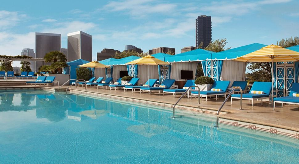Best Hotels In Los Angeles 2021