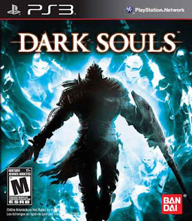 DARK SOULS LIMITED EDITION PS3 TORRENT