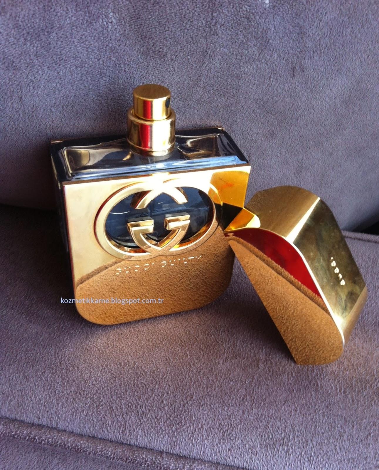 Kozmetikkarne Parfüm çantamda Neler Var