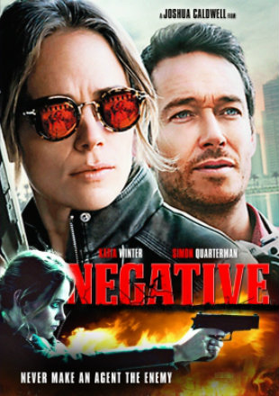 Negative 2017 HDRip 1080p Dual Audio