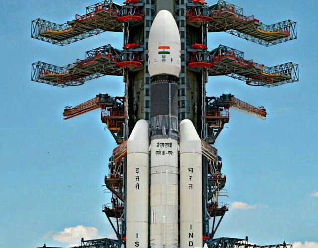 Chandrayaan 2: Everything you need to know about the orbiter's mission and ...