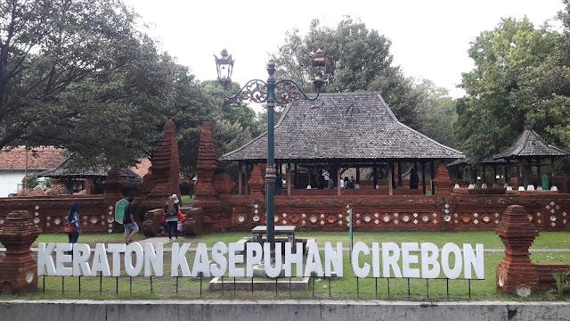 Main ke Cirebon, Jalan jalan ke Cirebon