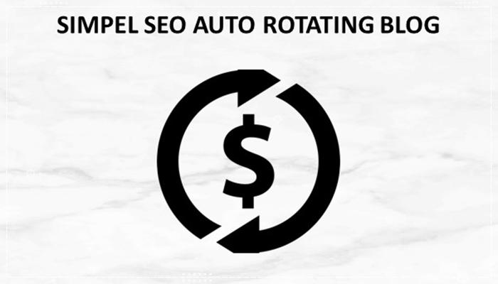Simpel SEO Auto Rotating Blog