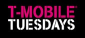 Every Tuesday via their app or the AMOE page, you can play T-Mobile's Instant Win Game for a chance at winning one of lots of great prizes including vacations, Fitbits or water bottles!