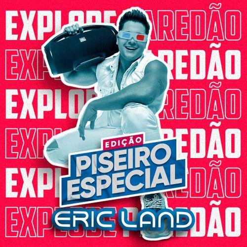 Eric Land - Edição Piseiro Especial - Setembro - 2020
