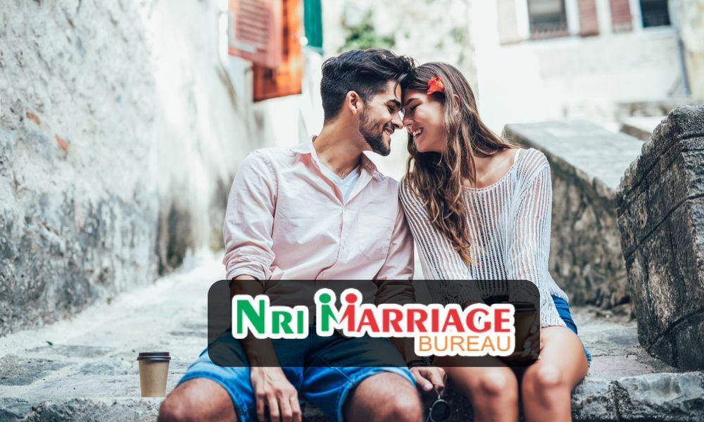 Online NRI dating