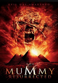 Watch The Mummy Resurrected Online Free in HD