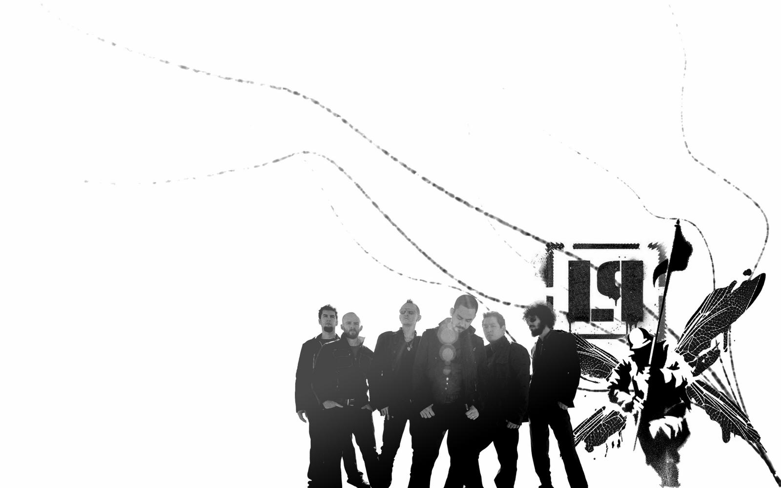 Fall Live Wallpaper Iphone Wallpapers Hd Linkin Park Banda De Rock 32 Hd