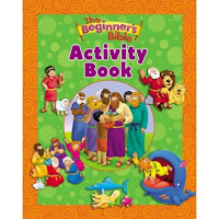 Beginner's Bible activity