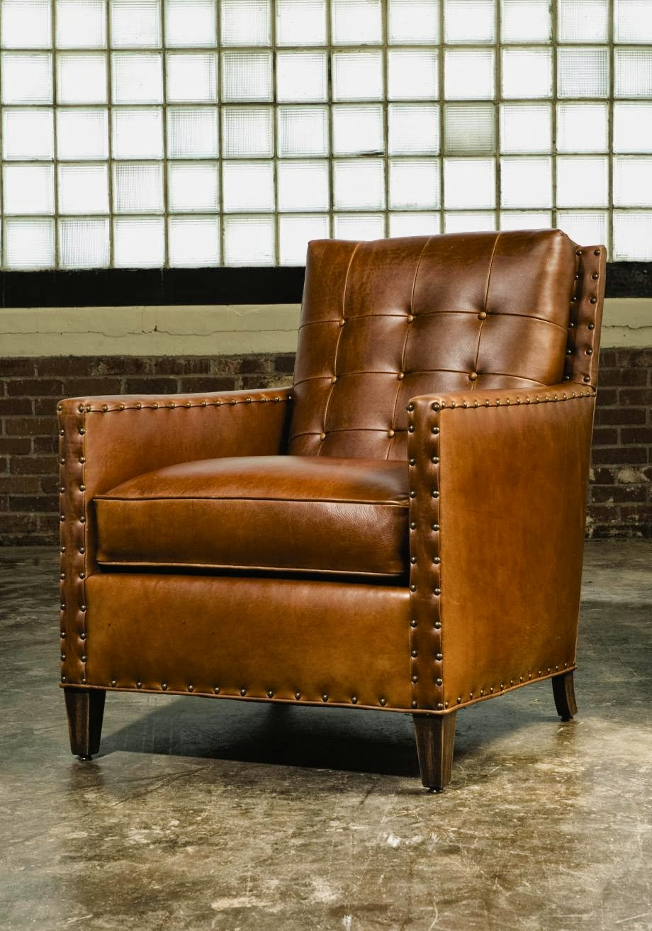 craftsman leather chair traditions furniture craftsman leather by stickley 13570 | sundance