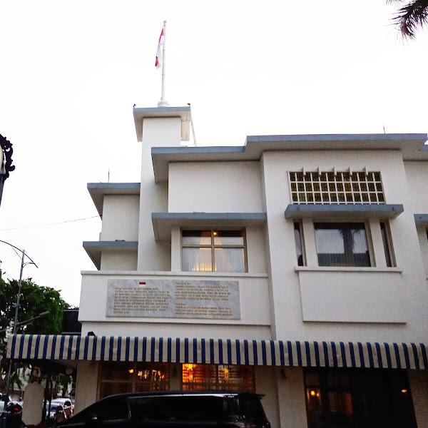 @LoveSuroboyo Bagi-Bagi Voucher Tour Hotel di Majapahit Hotel Surabaya
