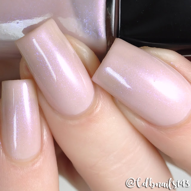 Dollish Polish-Eleven