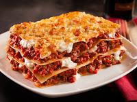 Resep Cheese Lasagna Mudah dan Nikmat. Coba Buat, Yuk!